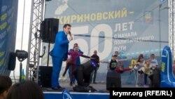 Агитация ЛДПР в Севастополе, 6 мая 2017 года