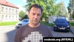 Гісторык Алесь Смалянчук