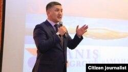 Төрөбай Зулпукаров