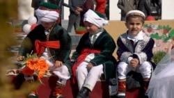 In Remote Tajik Mountains, Pamiris Keep Unique Culture Alive