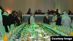 کنفرانس امنیتی منامه پایتخت بحرین، شنبه ششم آذر