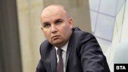 Известувачот за Северна Македонија во Европскиот парламент, Илхан Ќучуќ