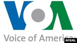 Logo e Zërit të Amerikës