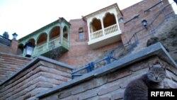 """Часть гостей останавливаются в тбилисском хостеле """"Waltzing Matilda"""" не в первый раз: здесь их в шутку называют их """"Matilda-зависимыми"""""""