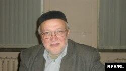 Гаяр Искәндәров