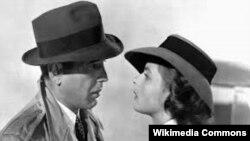Casablanca filmi