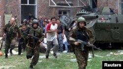 Talačka kriza u Beslanu, 2004.