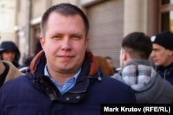 Николай Ляскин