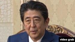Ճապոնիայի վաչապետ Սինձո Աբե, արխիվ