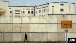 Închisoarea de la Leipzig, 13 octombrie 2016