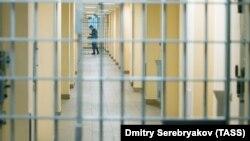 Тюрьма (иллюстративное фото).