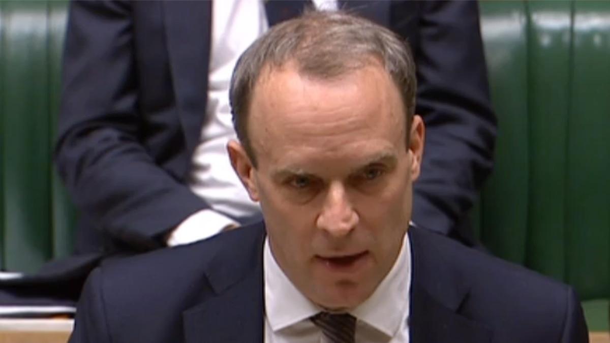 Великобритания призывает Россию положить конец незаконной оккупации Крыма