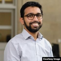 Dr. Salman Waqar