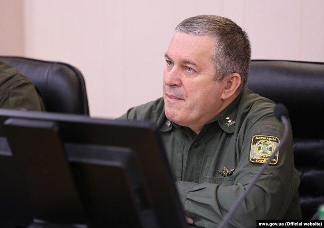 Василь Серватюк