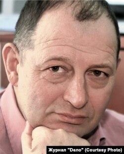 Михаил Баскин