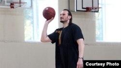 Падпісант адкрытага звароту, экс-баскетбаліст Аляксандар Куль