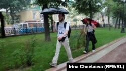 """Муравьиная"" прогулка"
