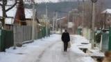 Iarna la Călărași