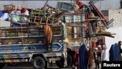 پشاور پاکستان