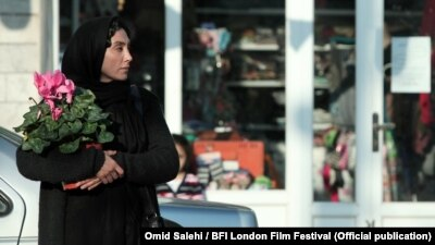 """Israfil"" by Ida Panahandeh among Iranian films picked by 61st BFI London Film Festival."