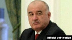 Хайриддин Абдураҳимов