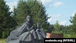 Беларускія ўцекачы