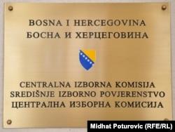 Izborna komisija BiH jedna je od institucija u koju će biti imenovani kadrovi po stranačkoj liniji
