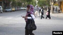 İran, 10 may 2011