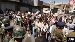 Ємен, 15 лютого 2010 року