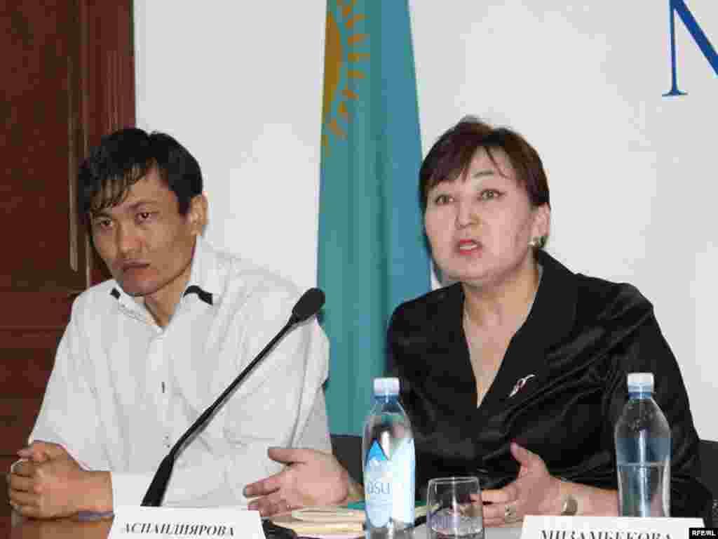 Казахстан. 29 ноября – 3 декабря 2010 года. #18