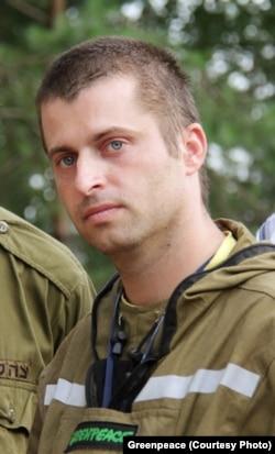Григорий Куксин