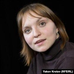 Мария Баркаева