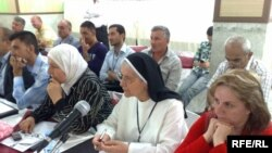 مؤتمر الحمدانية للاقليات