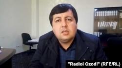 Носехиддин Кодиров.