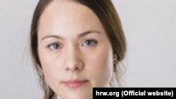 Yuliya Gorbunova