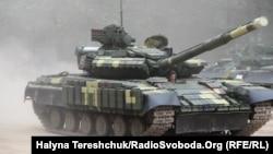 Цього року Львівський бронетанковий завод на замовлення Міністерства оборони має відремонтувати 70 одиниць бойової техніки, половина вже передана війську
