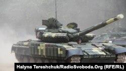 Serbia se echipează cu armament din Rusia