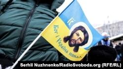 Як обрали голову єдиної помісної православної церкви в Україні (фотогалерея )