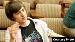 Ilya Zhitomirskiy had helped launch the Diaspora social network last year.