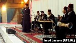 فرقة عثمان الموصلي