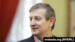 Яраслаў Раманчук, архіўнае фота