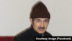 Ибрахим Түркхан