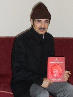 Түркхан: Жүрөгүм Кыргызстанда калды
