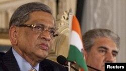 Министры иностранных дел Индии и Пакистана