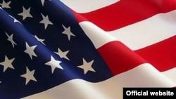 Flamuri i Shteteve të Bashkuara të Amerikës.