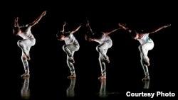 Шотландский балет на Эдинбургском фестивале 2013 года