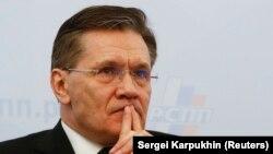 Алексей Лихачев, генеральный директор российской государственной корпорации «Росатом»