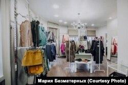 """Секонд-хенд """"Второе дыхание"""" в Казани"""