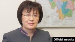 Сәлия Морзабаева