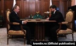 Фото сайта kremlin.ru